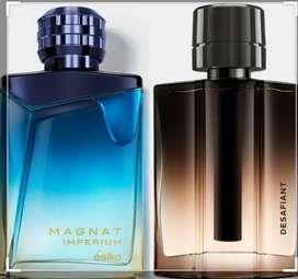 Perfume loción MAGNAT IMPERIUM + DESAFIANTE