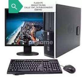 OFERTA HP AMD IIX2 DDR3 PARA JUEGO O TRABAJAR GRAFICO