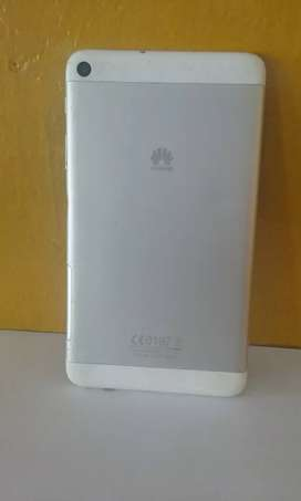 Tablet Huawei para repuesto