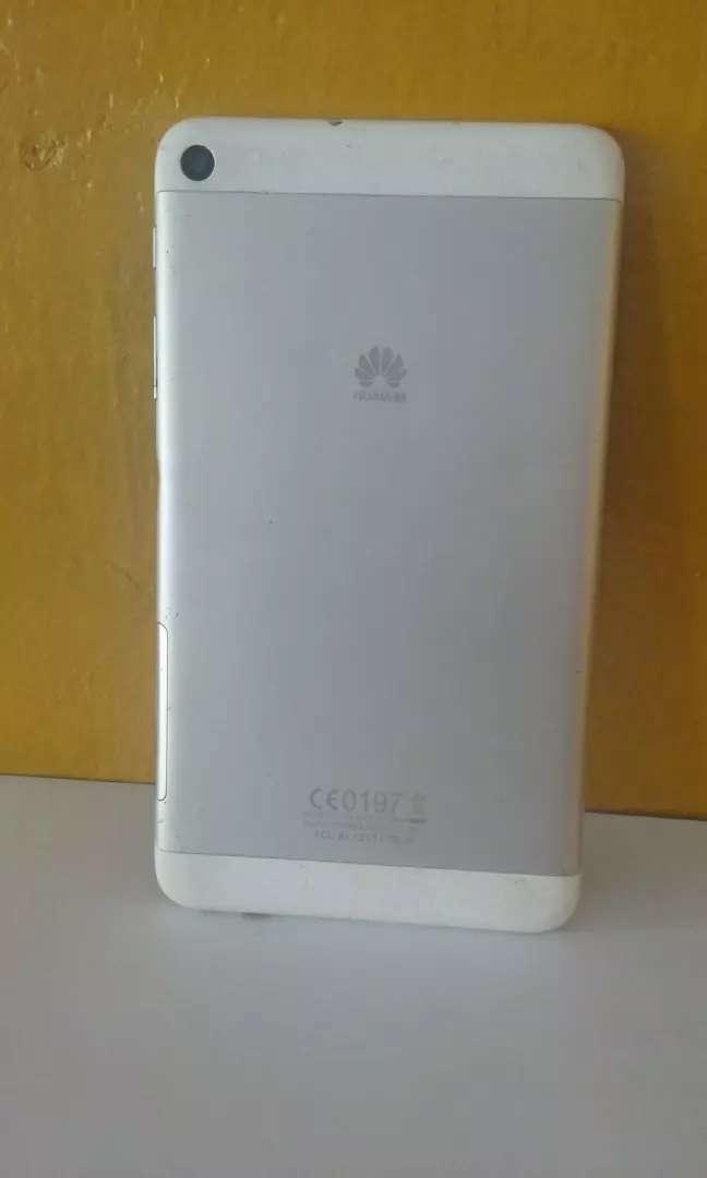 Tablet Huawei para repuesto 0