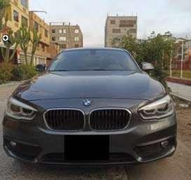 BMW 120i solo uso personal