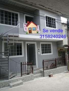 Se vende apartamento en las villas 3 habitaciones 2 baños