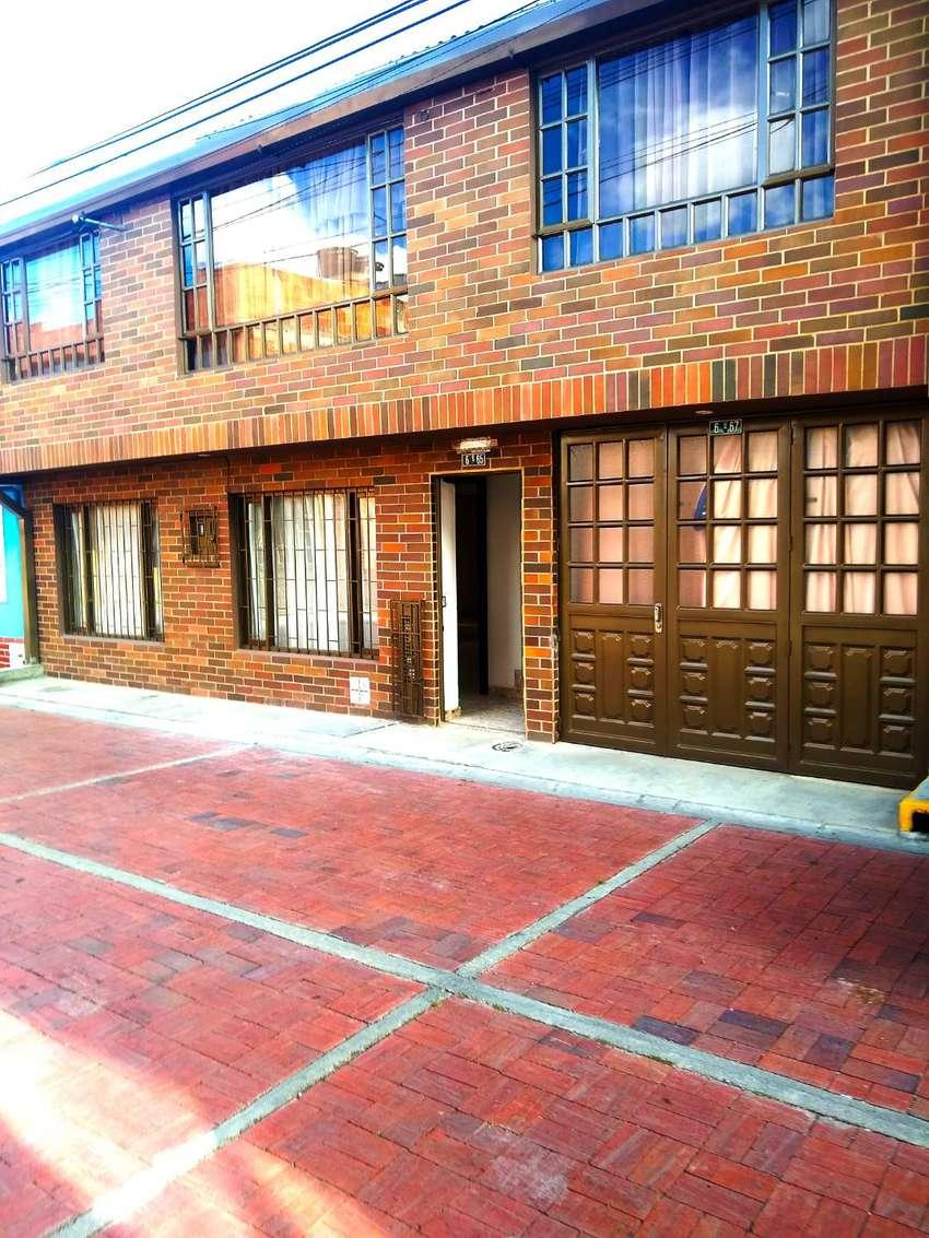 Arriendo apartamento en Cajicá Centro 0