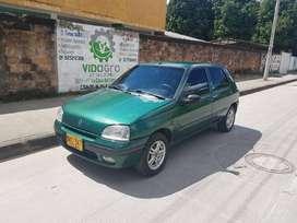 Renault clio 1999 perfecto estado