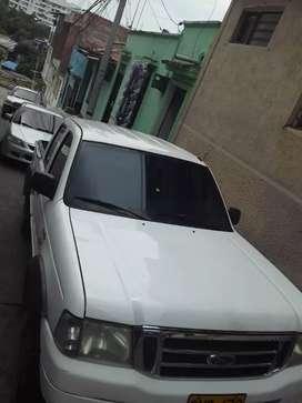 Vendo o permuto ford-ranger 35.000.000 negociables