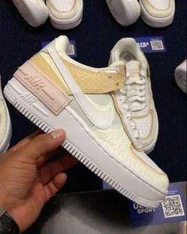 Tenis Zapatillas Nike Shadow Daisy Dama Originales