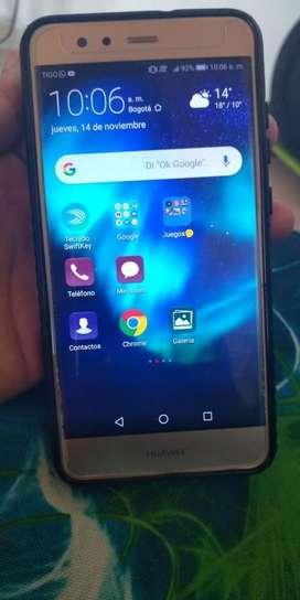 Vendo Huawei P10 Ver Descripción