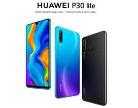 Vendo Teléfonos Huawei p30 Lite