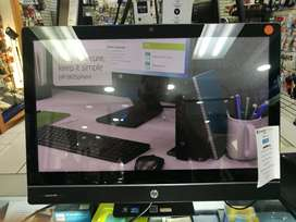 Hp Elite 800 All-in-one Touch