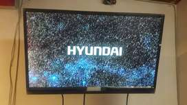 "VENDO TV 32"" HYUNDAI"