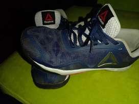 Vendo zapatillas Reebock
