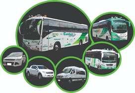 Transporte Especial en Santander Colombia