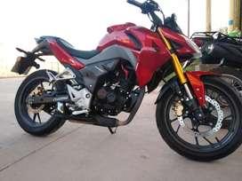 Honda CBR 190