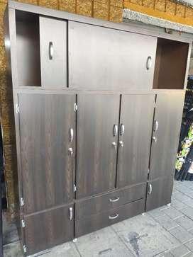 Closet de 2 metros x2