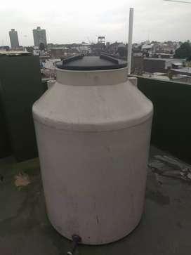 Tanque de agua acuapack 1100 ltrs