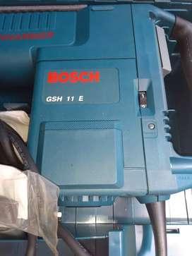 Martillo electrónico Bosch