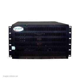 Transformador de Aislamiento Monofásico de 12.5KVA 6U 220V  FRECUENCIA 50 ~ 60 Hz TPP-12K-1F-6U