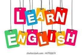 Aprende ingles en casa y personalizado.