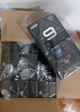Go pro 9 BLACK Nueva sellada