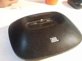 Bocina JBL para ipod iphone
