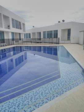 Alquiler Apartamento en Guirardot