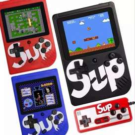 Game Boy Retro + Control