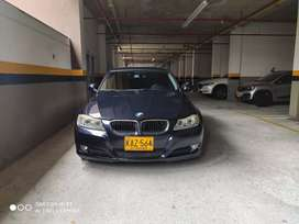 BMW 318I SEDAN PERFECTO ESTADO