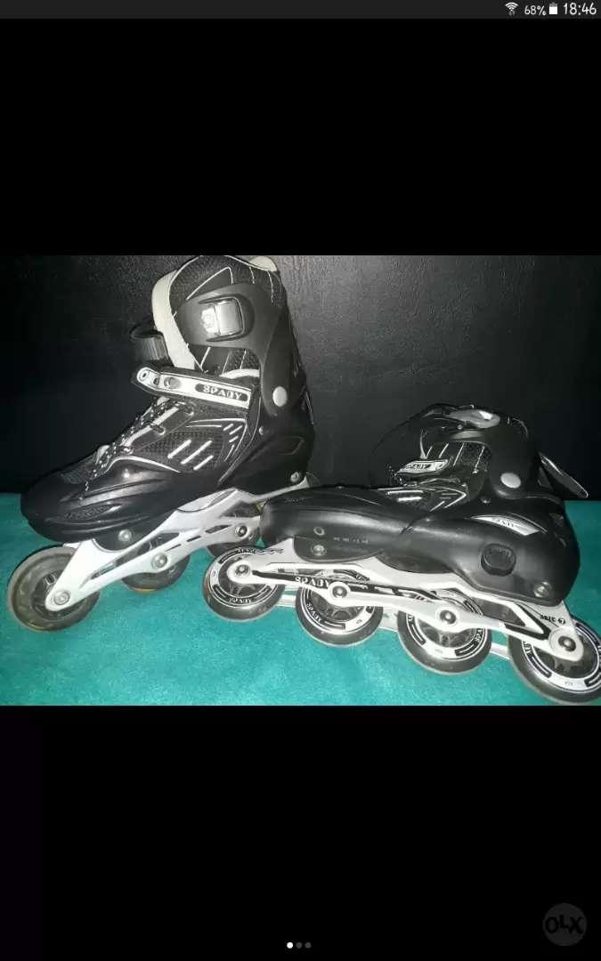 Rollers Spady 0