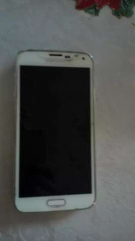 Se vende Samsung s5