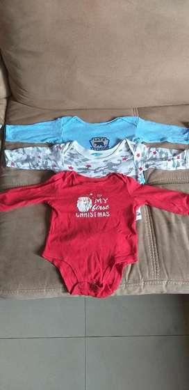 Vendo Linda Ropa para Bebés de 6 9 Meses