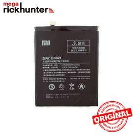Batería Xiaomi mi max bm49 Original Nuevo Megarickhunter