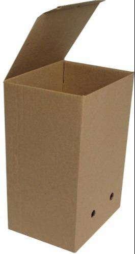 Cajas de carton para archivos