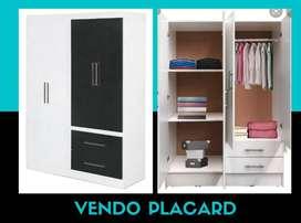 VENDO PLACARD