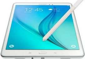 Tablet Samsung Galaxy Tab A - Lte - Con S-pen - (sm-p355m)