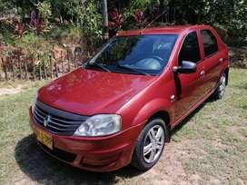 Renault Logan Familier 2012 Excelente estado