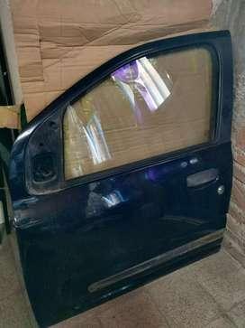 Puerta delantera izquierda para Fiat Uno Novo