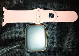 Smartwatch FK88 - Rosado