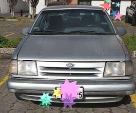 Venta de Auto Clásico Ford