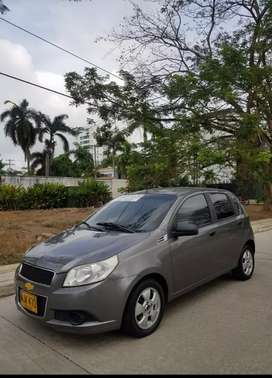Vendo Aveo Emotion  GT 5P