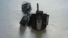 Telefono Inalambrico 900 Mhz Siemens A5000 Largo Alcance