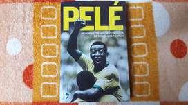 Pelé: Memorias del mejor futbolista de todos los tiempos