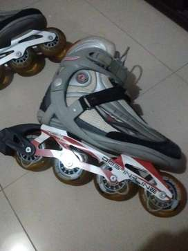rollers abec7
