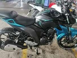 Se vende Yamaja fz 250 modelo 2021