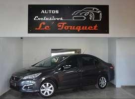 Peugeot 408 1.6l HDI Allure + Nav