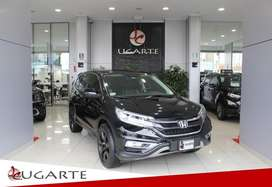 HONDA CR-V - JC UGARTE