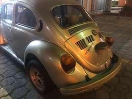 Vendo escarabajo 75'
