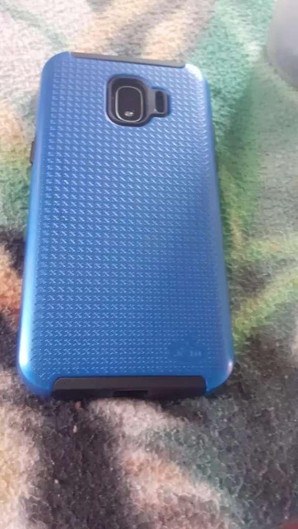 Samsung j2 pro sin fallas