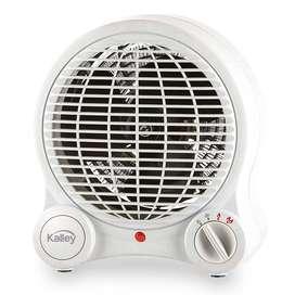 Calefactor Calentador De Ambiente Kalley Kca18