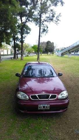 Daewoo Lanos 99 Full Motor 0 km