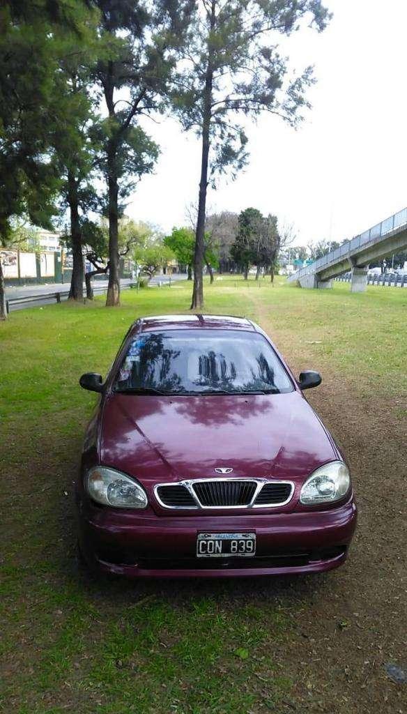Daewoo Lanos 99 Full Motor 0 km 0